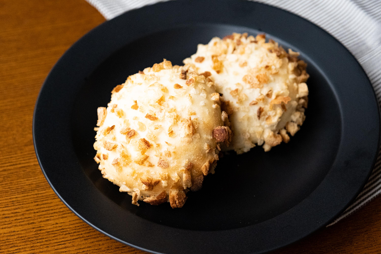 白焼き牛スジコン カレーパン