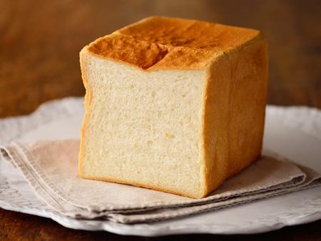 大豆戸 食パン(ハーフ)
