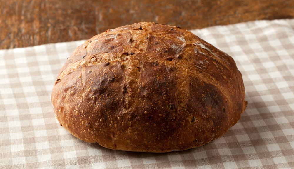 玄米ブール(土日限定 1斤 )
