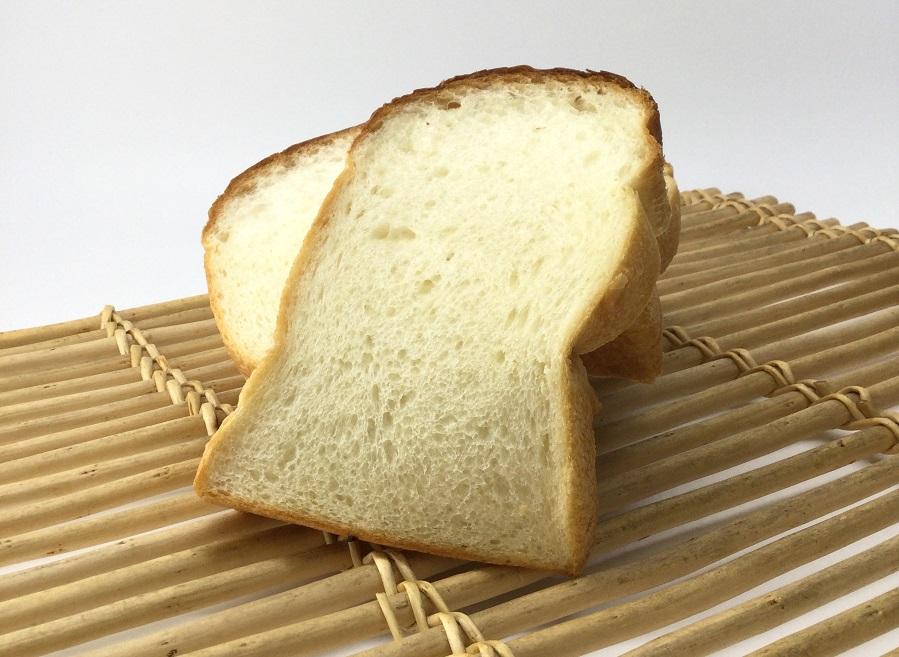 キタノカオリ 食パン(ハーフ)